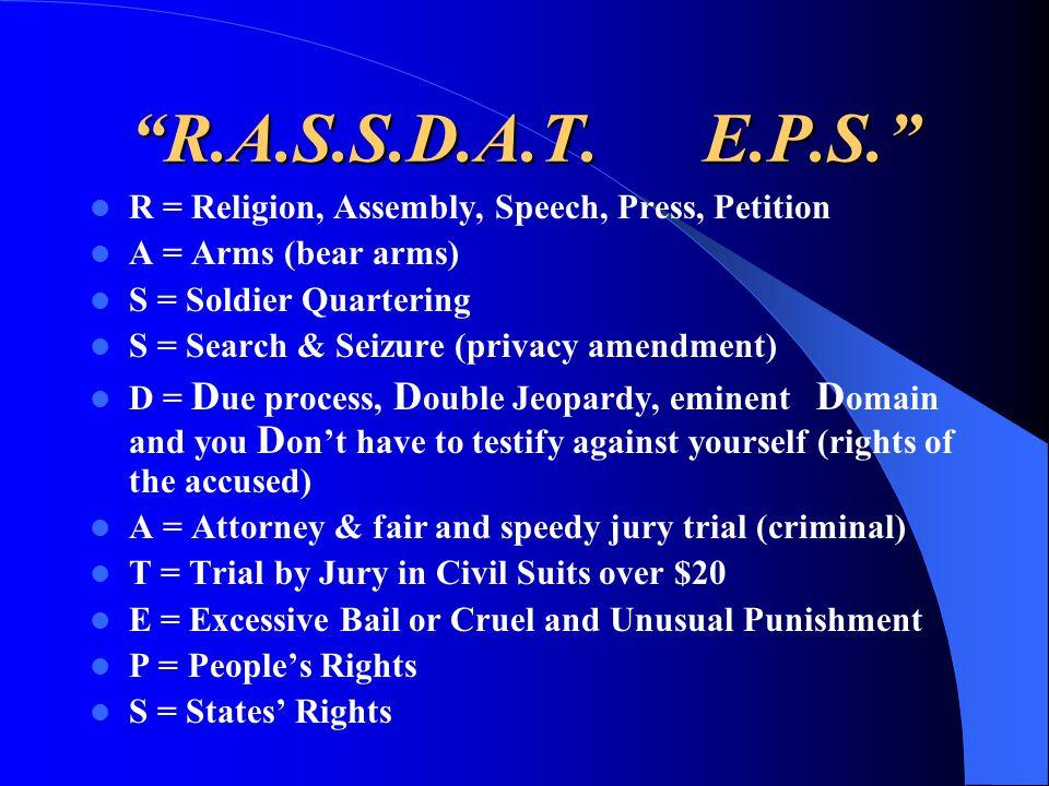 R.A.S.S.D.A.T.