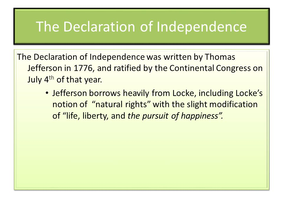 The Articles of Confederation The newly independent countries would need a new rule of law to guide them.