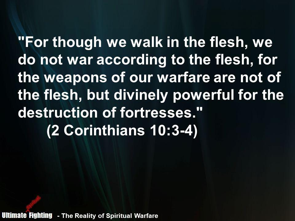 Father SonSpirit Is not God Devil FleshWorld Is not Enemy Is not Body Soul Spirit Is not Man