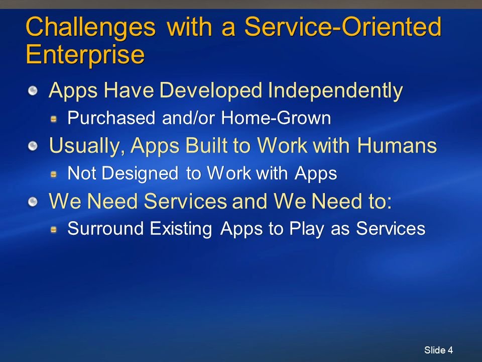 Slide 25 Service Challenges with Multiple Messages Any Message May Arrive Multiple Times Even After a Long While This Can Be Very Confusing… Lots of Possible Message Deliveries Any Message May Arrive Multiple Times Even After a Long While This Can Be Very Confusing… Lots of Possible Message Deliveries Arrg.