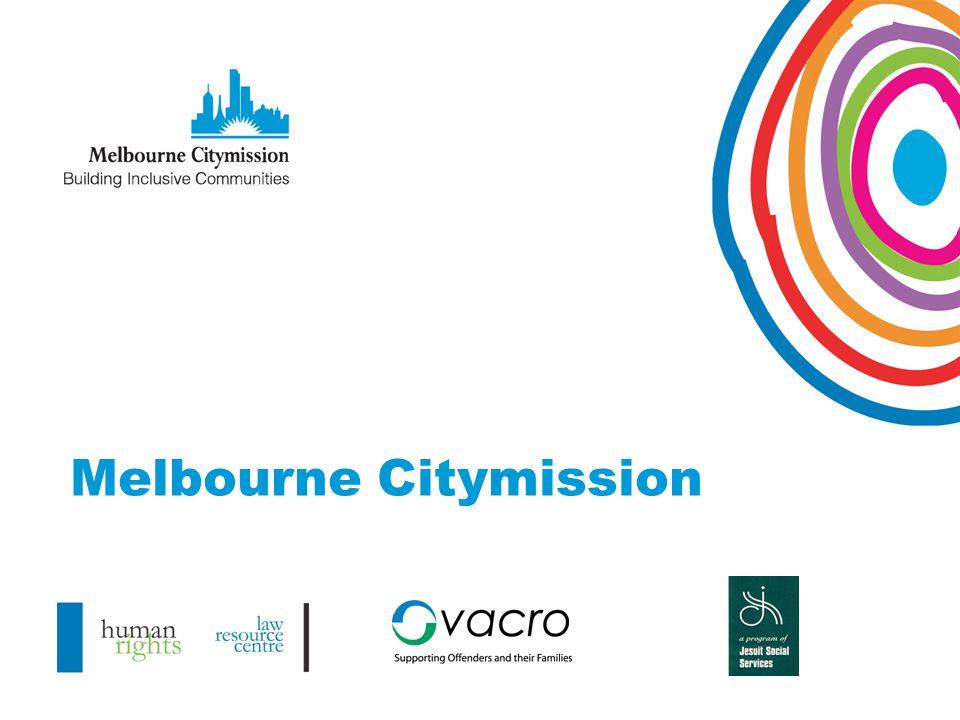 Melbourne Citymission
