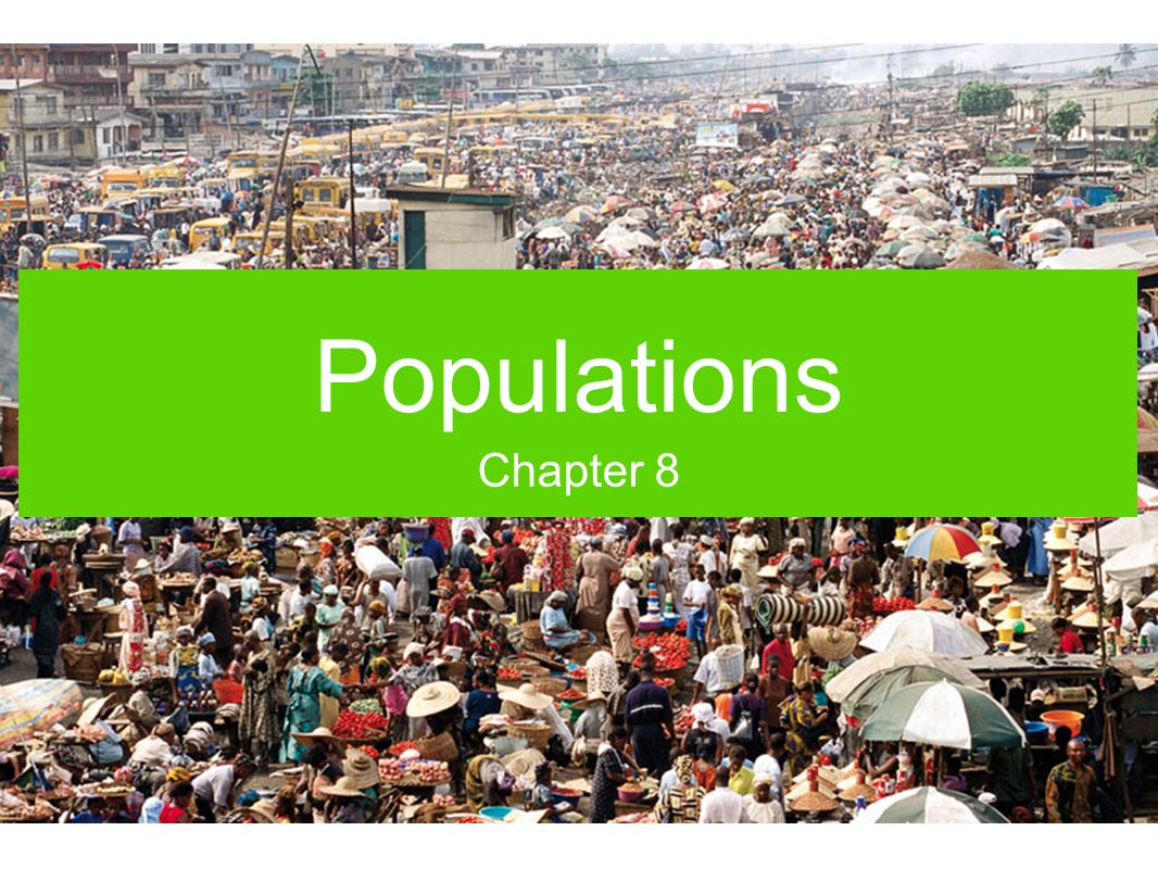 Where there are few natural controls, a population may rise rapidly, exceed carrying capacity, then crash as most of the population starves.