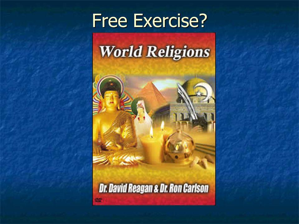 Free Exercise?