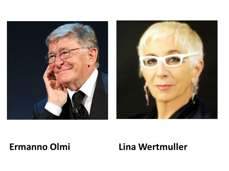 Ermanno OlmiLina Wertmuller