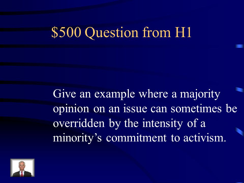 $400 Answer from H1 A deficit. A budget deficit.