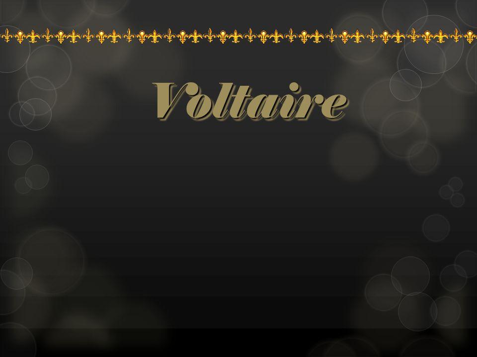 VoltaireVoltaire