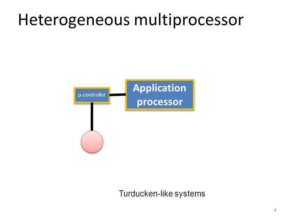 Heterogeneous body-area network 5