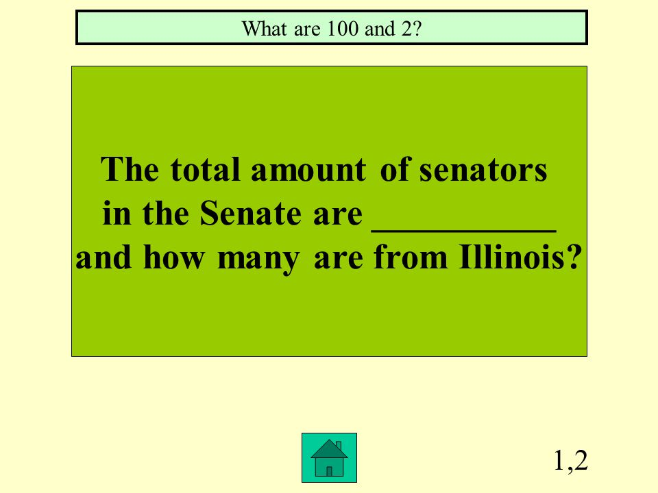 Row 1, Col 1 The total amount of members in the House of Representatives and how many representatives are from Illinois.