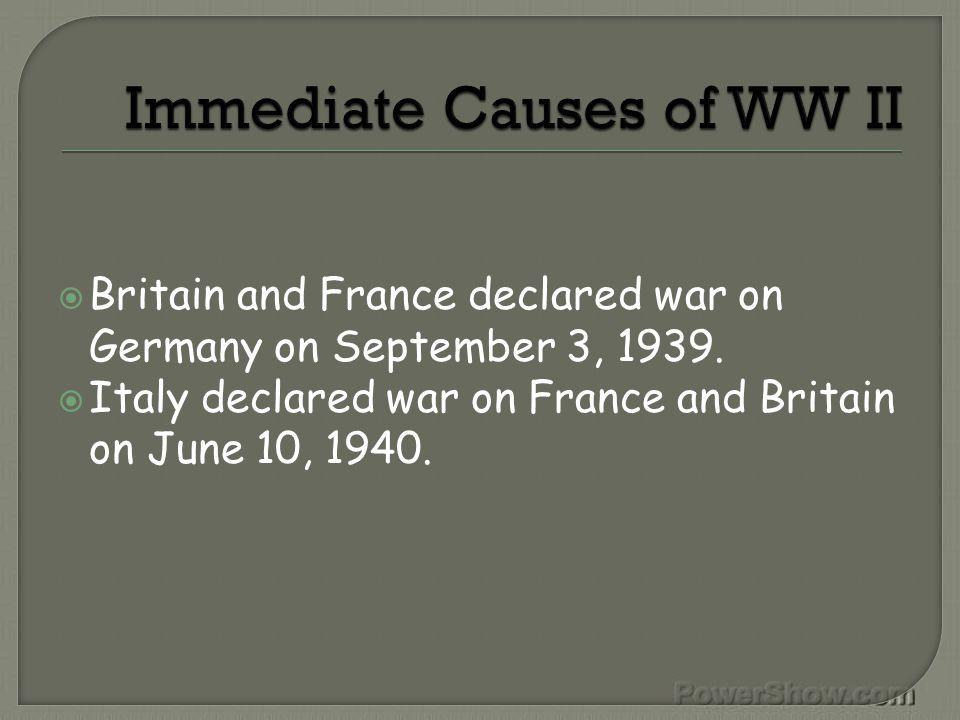  In German blitzkrieg means lightning war .