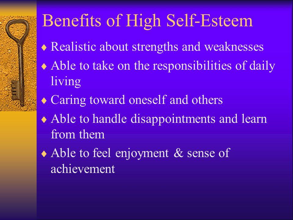 Self-Esteem  Who develops it?  Who affects it?
