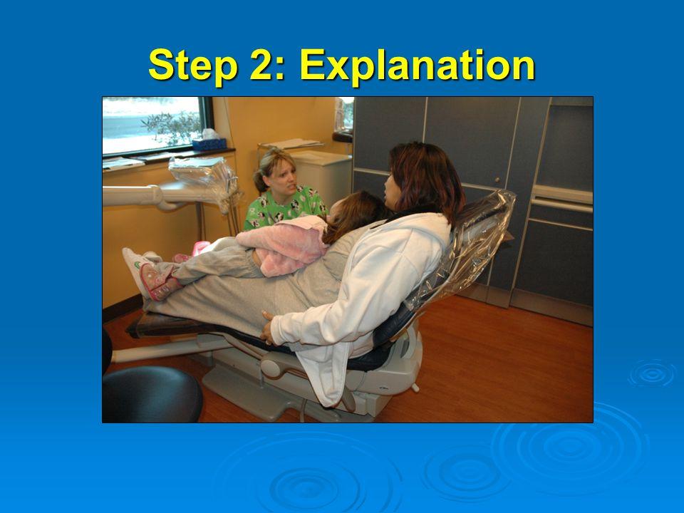 Step 2: Explanation