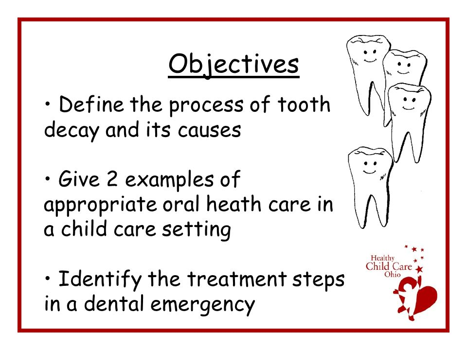 Contributing Factors for Cavities Not Enough..