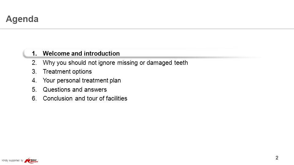 Kindly supported by What are dental implants.