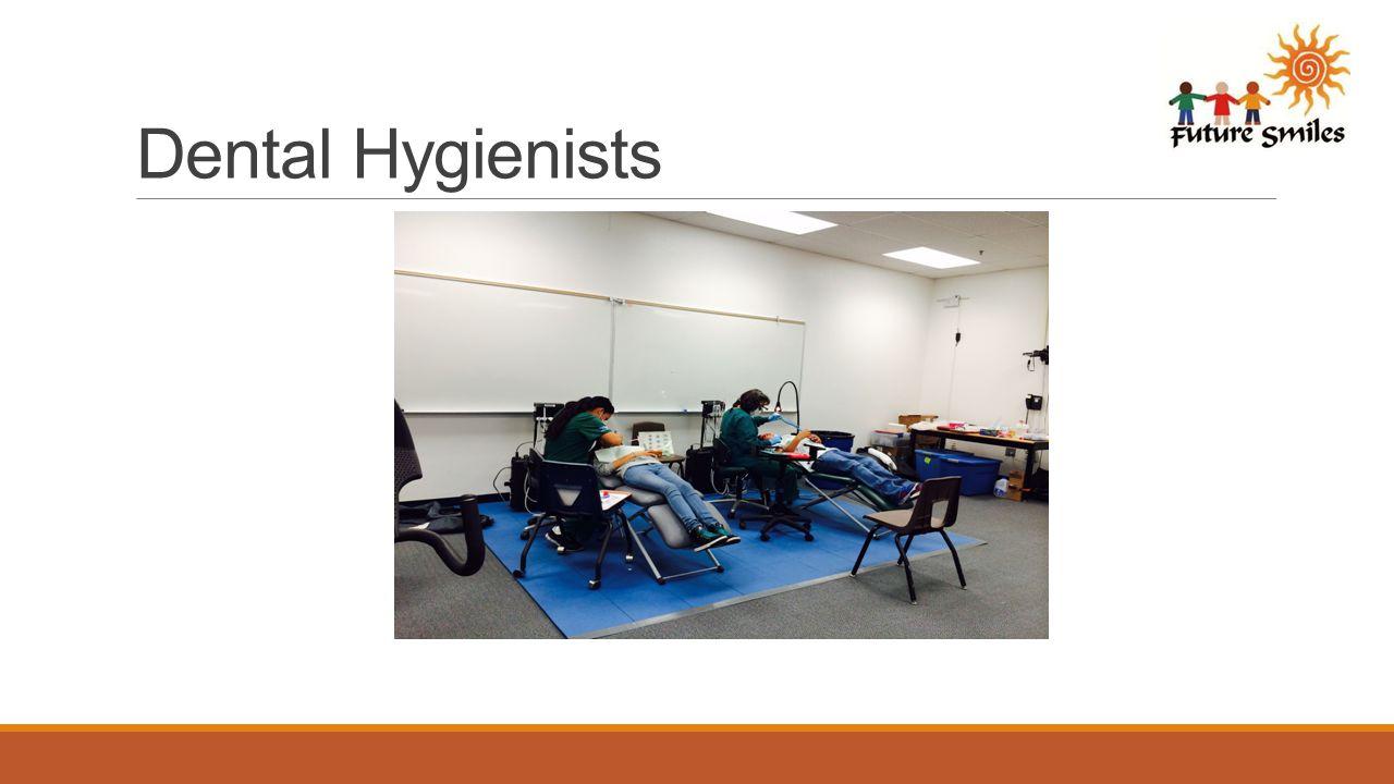 Dental Hygienists