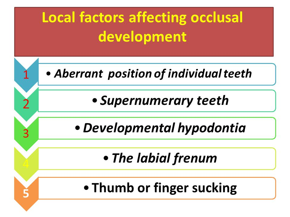 2- Supernumerary teeth  Supplementary teeth  Conical teeth  Tuberculate teeth
