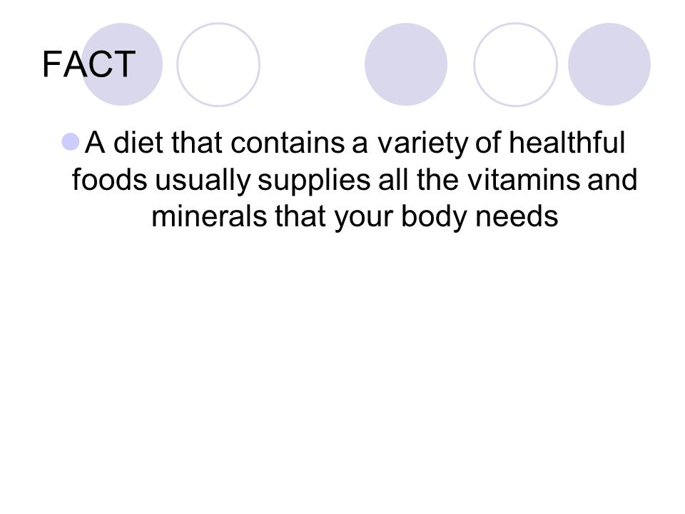 Minerals MineralGood sourcesMain functions SulfurMilk, meat; poultry; fish; legumes; nuts Forms part of some amino acids and B vitamins IodineSeafood; iodized saltHelps in metabolism as part of thyroid hormone SeleniumSeafoods; meats; organ meats Helps break down harmful substances IronRed meats; seafood; legumes; vegetables; dried fruits Part of red blood cells; helps in energy metabolism ZincMeats; poultry; seafood; milk; whole-grain foods Part of many substances that help carry out body processes FluorineFish; fluoridated waterHelps form strong teeth and bones