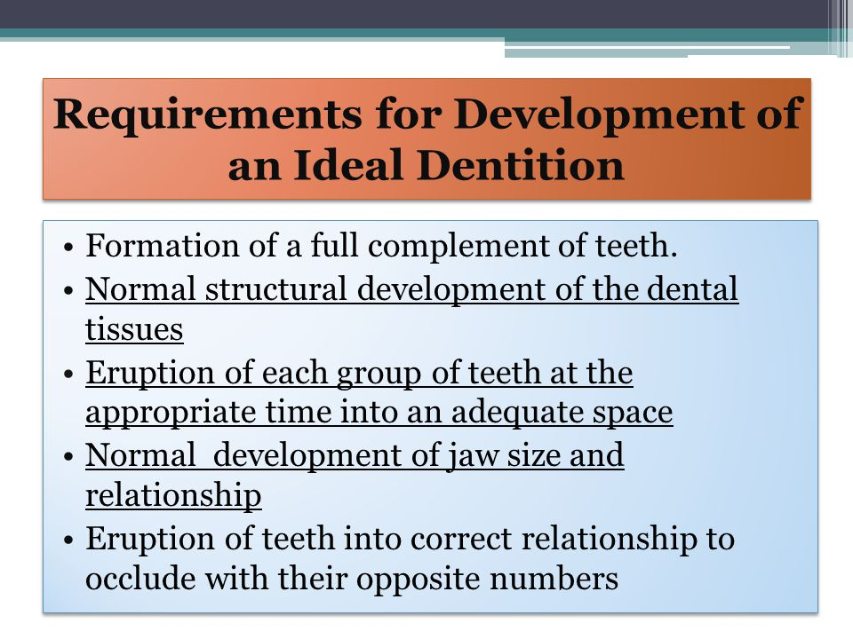 Disorders of Development of Teeth 1.Abnormalities in Number: o Anodontia or hypodontia o Additional teeth (hyperdontia) 2.Defects of Structure: o Enamel defects o Dentine defects 3.Abnormalities in Size: o Microdontia o Macrodontia 1.Abnormalities in Number: o Anodontia or hypodontia o Additional teeth (hyperdontia) 2.Defects of Structure: o Enamel defects o Dentine defects 3.Abnormalities in Size: o Microdontia o Macrodontia