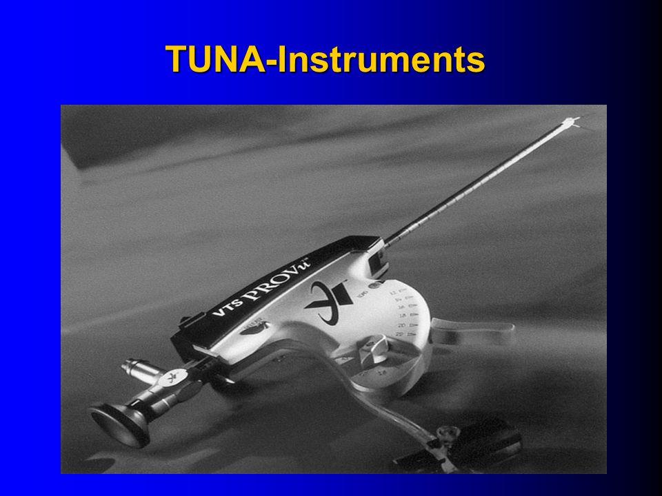 TUNA-Instruments