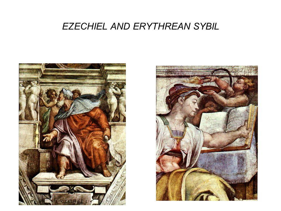 EZECHIEL AND ERYTHREAN SYBIL