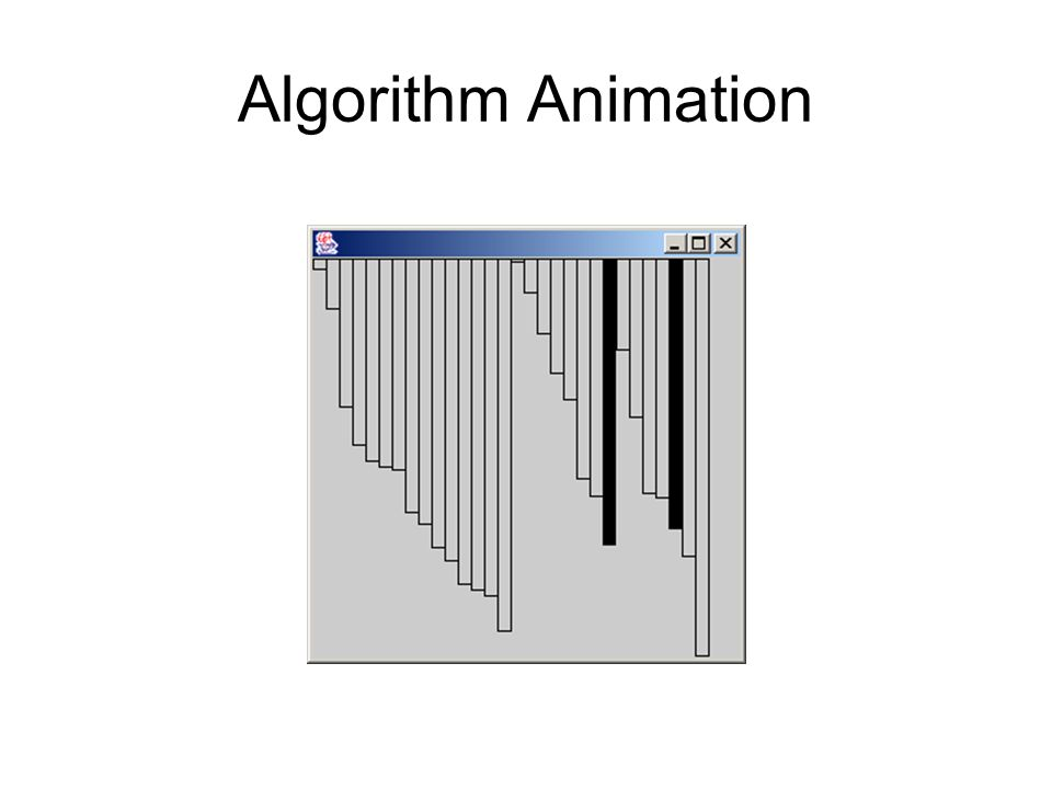 Algorithm Animation