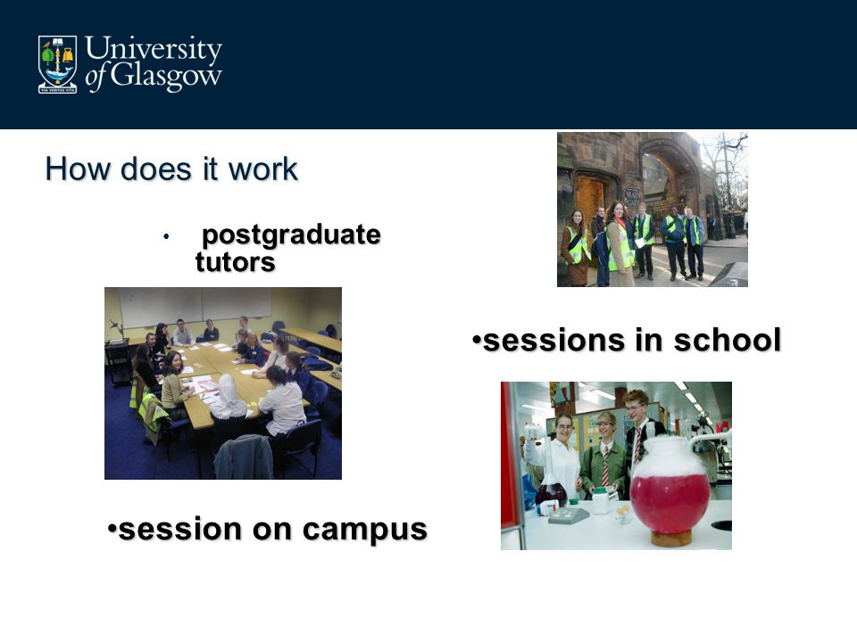 How does it work postgraduate tutors sessions in schoolsessions in school session on campussession on campus