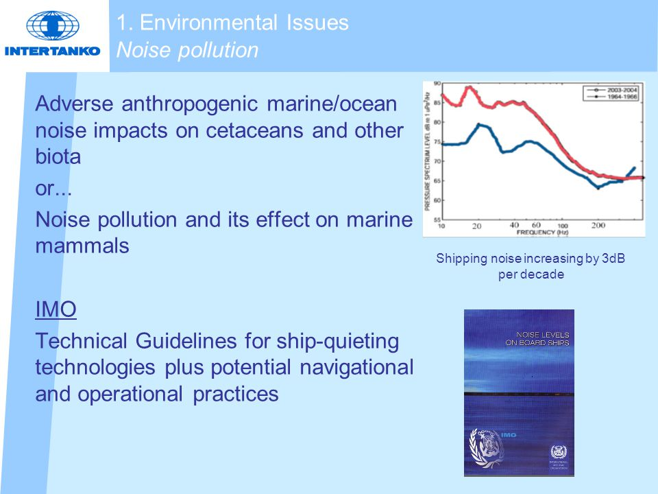 but first...Anti-fouling Systems –Entry into force of the AFS Convention –INTERTANKO Environmental Committee Move towards biocide-free systems Comparison of silicon systems Antifouling Problem = Chemical Biofouling Problem = Biological 1.