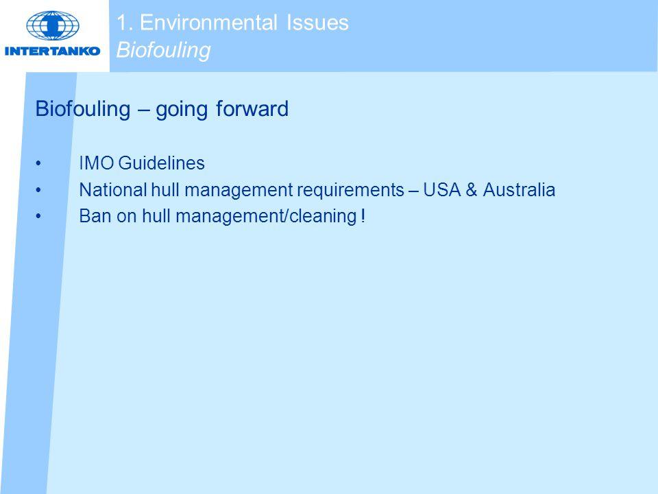 2. Environmental Regulations