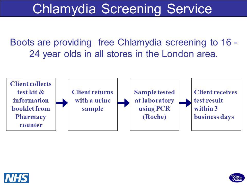 27 Client Treatment Sites