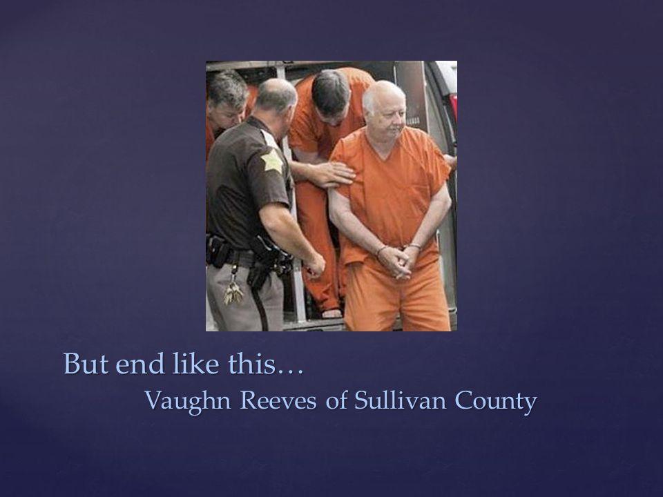 Creative real estate … Charles Blackwelder, Hamilton County Sentencing March 5, 2015