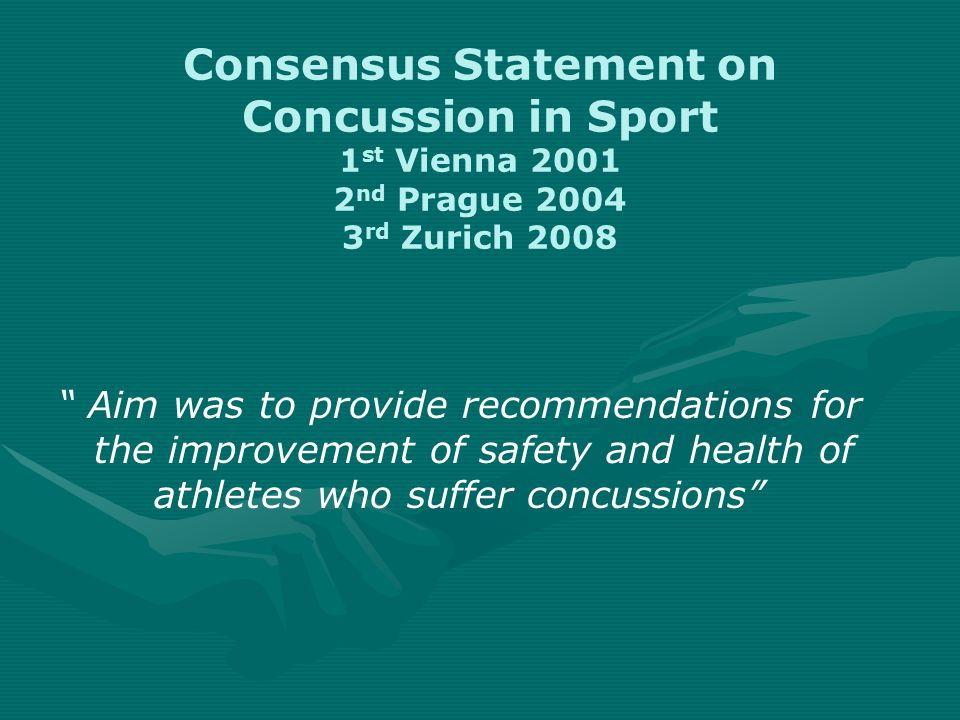 Concussion Management Protocol (UIL)  Management of Concussion in Sports palm card palm card  Mandated for use with ALL athletes  Included within Football Coaches Manual  Doctors, coaches, trainers all speaking the same language