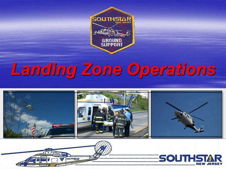 Landing Zone Operations