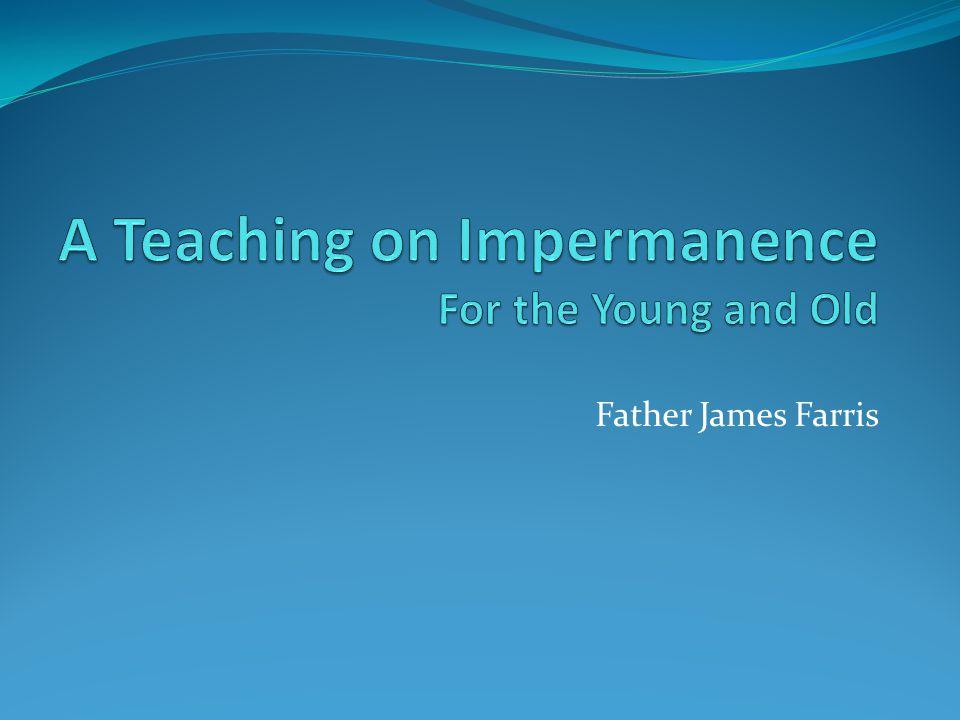 Father James Farris