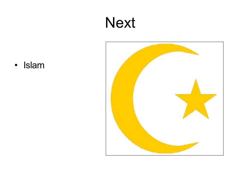 Next Islam