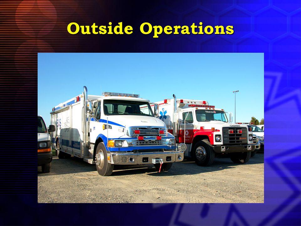 Outside Operations