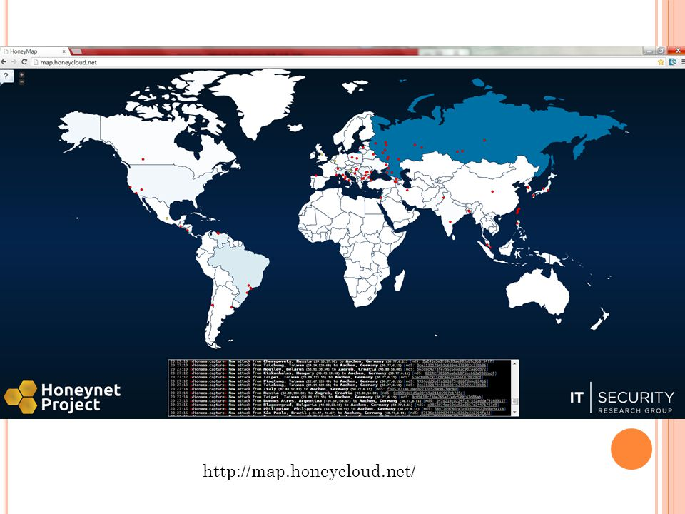 http://map.honeycloud.net/