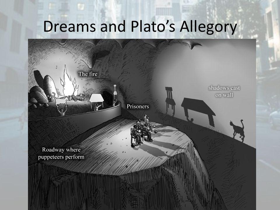 Dreams and Plato's Allegory