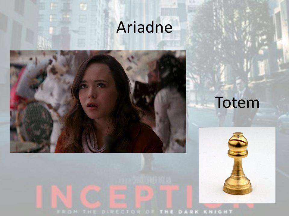 Ariadne Totem