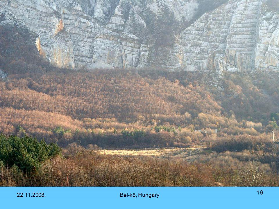 22.11.2008.Bél-kő, Hungary 15