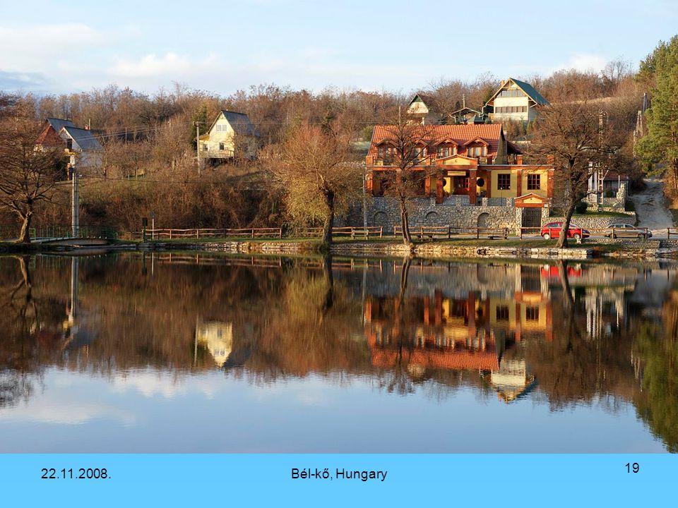 22.11.2008.Bél-kő, Hungary 18