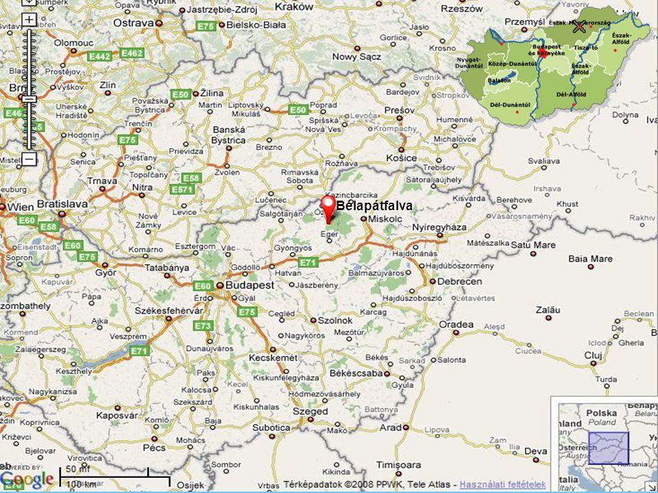 22.11.2008.Bél-kő, Hungary 1 Bélkő, Hungary Photographed by Ivan Szedo 2008