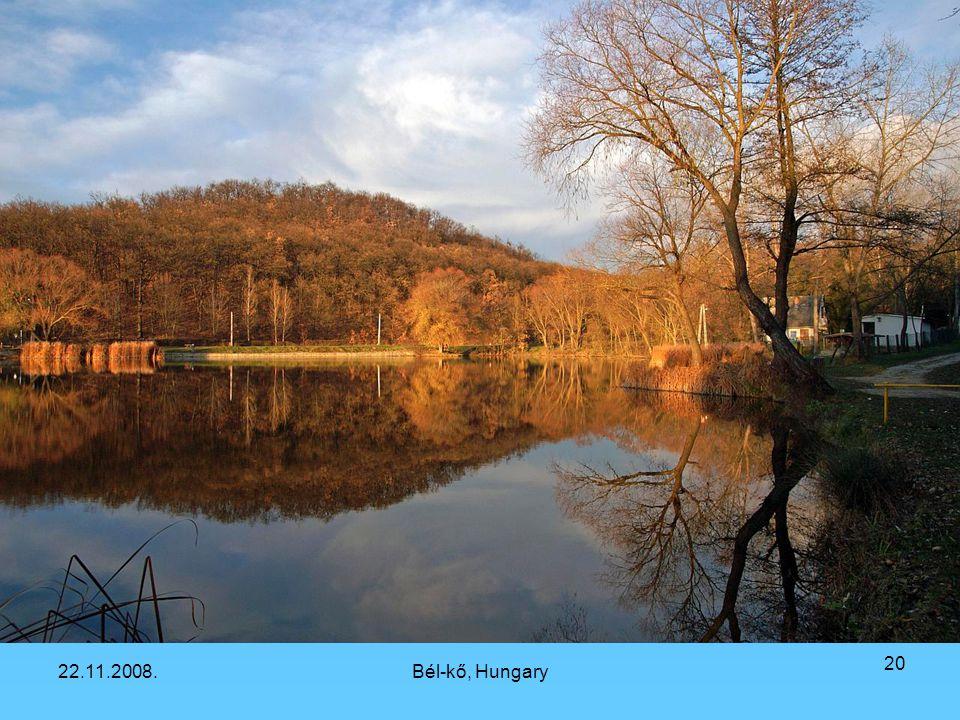 22.11.2008.Bél-kő, Hungary 19