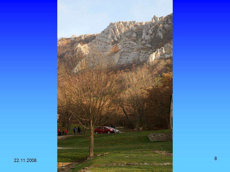 22.11.2008.Bél-kő, Hungary 7