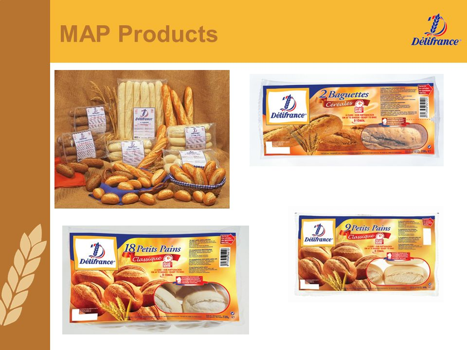 MAP Products