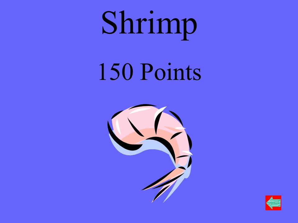 Fish 200 Points