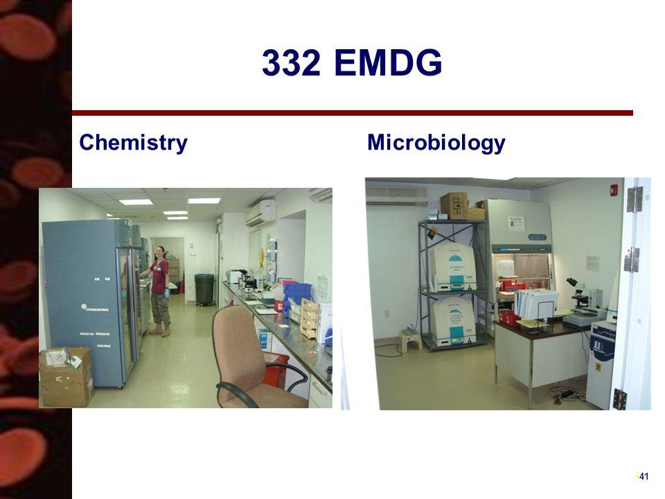 41 332 EMDG ChemistryMicrobiology