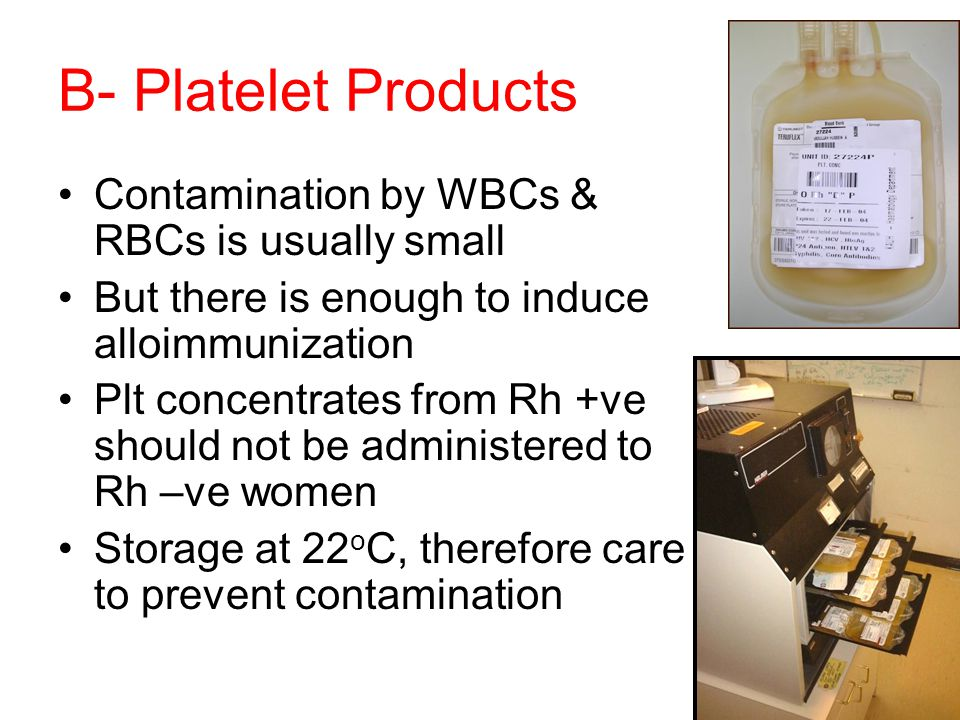 37 Whole blood unit Centrifuge using LIGHT spin Express Platelets Rich Plasma (PRP) into satellite bag Take PRP and centrifuge again now using HEAVY spin Express PPP into satellite bag & freeze at -18ºC Final products :PRBCs, Platelets concentrate, FFP