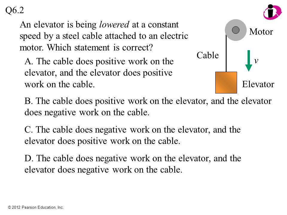 © 2012 Pearson Education, Inc.A6.2 A.