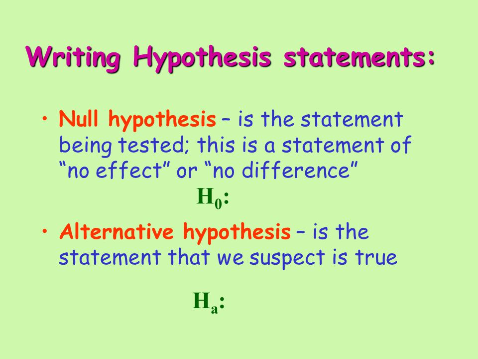 What do you notice about the decision from the confidence interval & the hypothesis test.