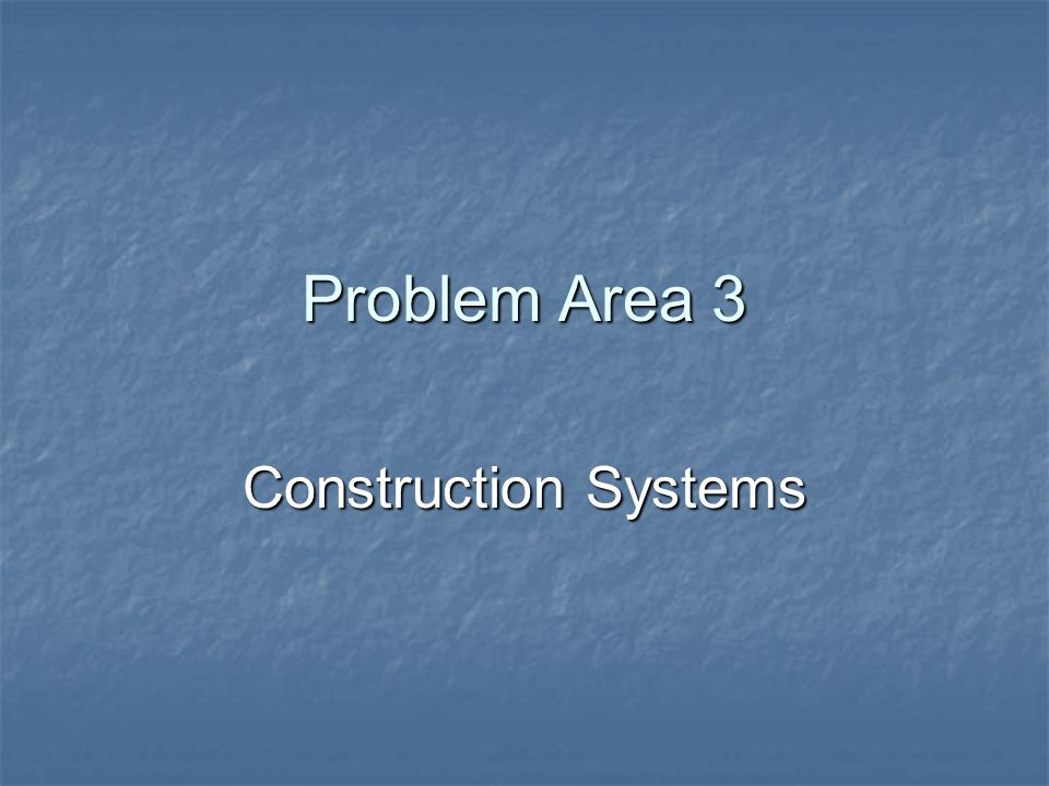 Lesson 19 Maintaining and Repairing Plumbing Systems