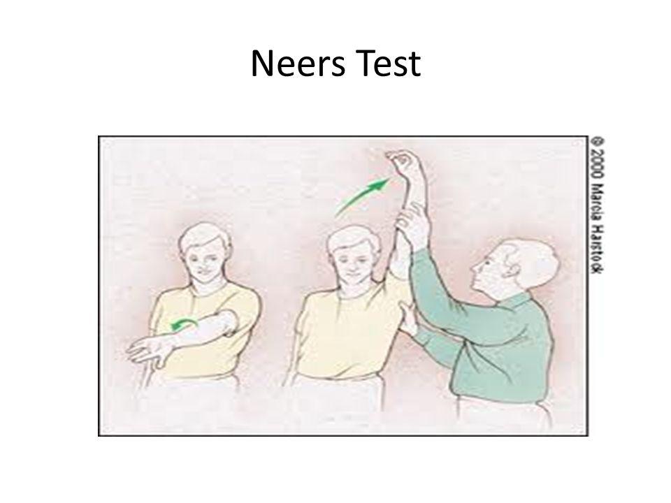 Neers Test